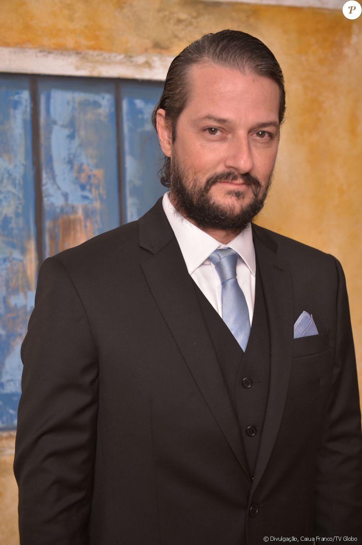 Marcelo Serrado ajudou nas buscas por Domingos Montagner, ao lado de Marcos Palmeira: 'O que aconteceu foi uma fatalidade'