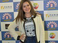 Maisa Silva lança livro aos 14 anos e descarta biografia: 'Não tenho história'