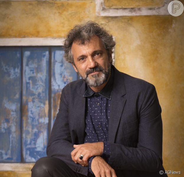 Velório de Domingos Montagner será neste sábado, às 9h, no Teatro Fernando Torres em São Paulo