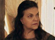 'A Terra Prometida': Adara revela não ser mãe de Aruna e é condenada a prisão