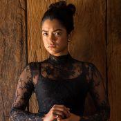 Camila Pitanga chamou Lucy Alves para nadar com ela e Domingos Montagner: 'Iria'