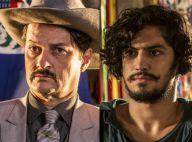 Reta final da novela 'Velho Chico': Carlos engana Miguel para se vingar