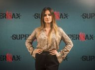 Cleo Pires afirma que série 'Supermax' mexeu com seu emocional: 'Tive pesadelos'