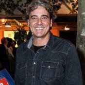 Alexandre Borges comenta vídeo íntimo: 'Não existiu orgia e consumo de cocaína'