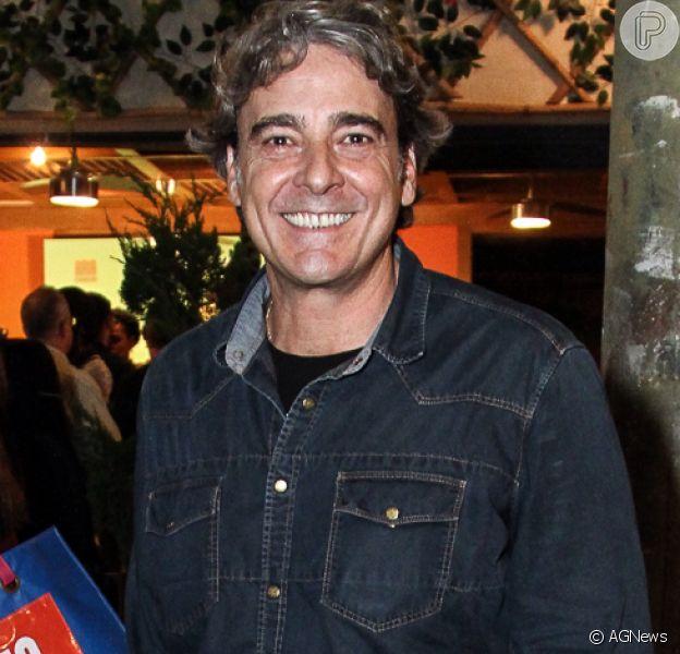 Alexandre Borges Comenta Video Intimo Nao Existiu Orgia E
