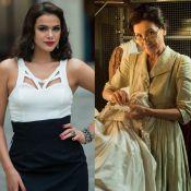 Bruna Marquezine é elogiada por Cassia Kis em série: 'Gravando se transforma'