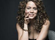 Leandra Leal, a Kellen de 'Justiça', mostra lado sexy ao dançar em teatro. Vídeo