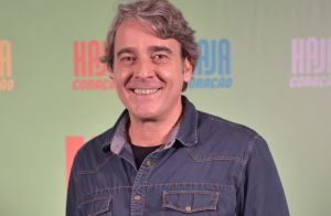 Globo analisa diminuir papel de Alexandre Borges em novela após vídeo polêmico