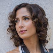Camila Pitanga volta a gravar novela na quarta e evita região onde ator morreu