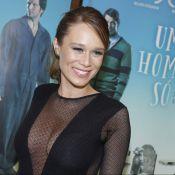 Mariana Ximenes investe em decote para lançar 'Um Homem Só'. Veja fotos do look!
