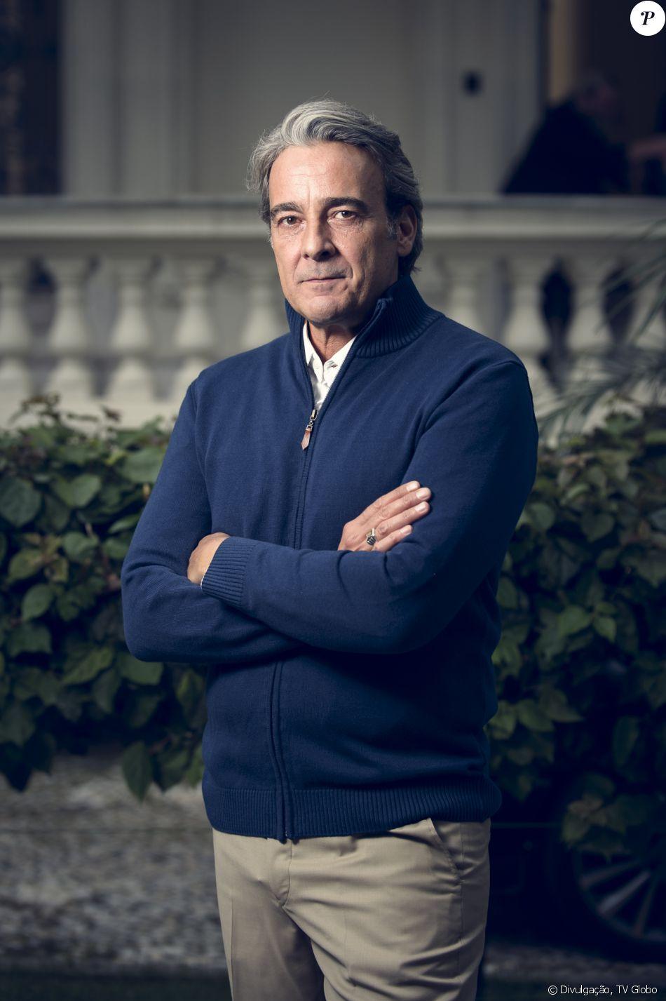 Globo nega diminuir papel de Alexandre Borges em novela: 'Informação não procede'