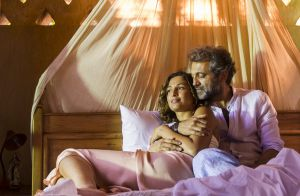 Casamento de Santo e Tereza será citado em 'Velho Chico' após passagem de tempo
