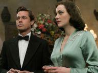 Brad Pitt beija Marion Cotillard em trailer divulgado após separação de Angelina