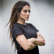 Cleo Pires vira queridinha do público em estreia de 'Supermax': 'Minha favorita'