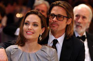 Atriz apontada como pivô da separação de Brad Pitt está grávida, diz jornal