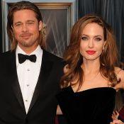 Site aponta droga e álcool como causa da separação de Angelina Jolie e Brad Pitt