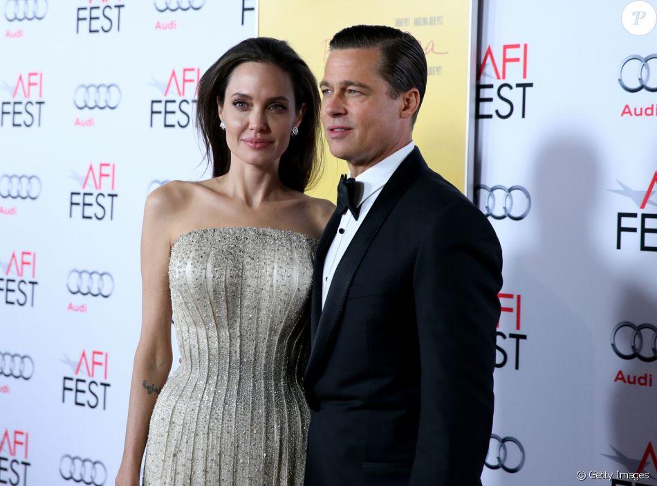 Brad Pitt e Angelina Jolie divergiam sobre gênero da filha Shiloh, diz site nesta quarta-feira, dia 21 de setembro de 2016