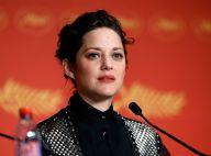 Marion Cotillard nega relação com Brad Pitt e fala de Guillaume Canet: 'Amor'