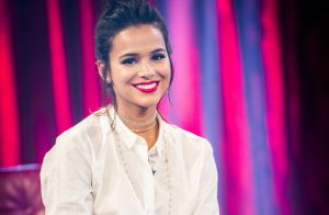 Bruna Marquezine dança funk no 'Adnight' e agita web: 'Lacradora'. Vídeo!