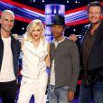 Filha recém-nascida de Adam Levine e Behati Prisloo encanta Gwen Stefani: 'Fofa'