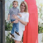 Ana Hickmann conta que filho não é bagunceiro: 'Até hoje quebrou apenas um copo'