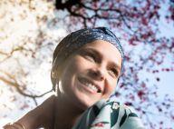 Isabella Santoni muda tática de sedução após raspar cabelo: 'O olhar é a arma'