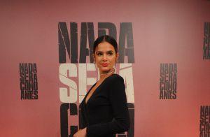 Bruna Marquezine é elogiada por diretor, que vê papel como decisivo: 'Virada'