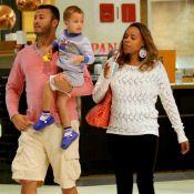 Roberta Rodrigues, grávida de 3 meses, revela nome da 1ª filha: 'Linda Flor'