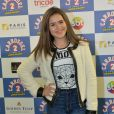 Maísa já conta mais de 5 milhões de seguidores em sua conta no Instagram