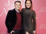 Marido de Claudia Raia tem ciúme da atriz em novela: 'Cenas picantes'