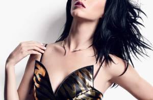 Katy Perry afirma que Russel Brand queria ter filhos: 'Eu não estava pronta'