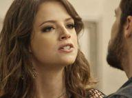 'Haja Coração': Camila cospe em Giovanni após beijo, mas fica confusa e chora
