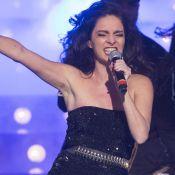 Claudia Ohana rebate críticas por cover de Nirvana na TV: 'Versão de musical'
