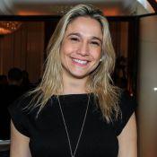 Fernanda Gentil namora uma jornalista há 3 meses: 'Amor não tem sexo ou raça'