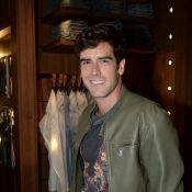 Marcos Pitombo sorri de cantadas após 'Haja Coração': 'Pedem para ver o sapato'