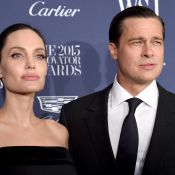 Angelina Jolie fica com guarda temporária dos filhos após acordo com Brad Pitt