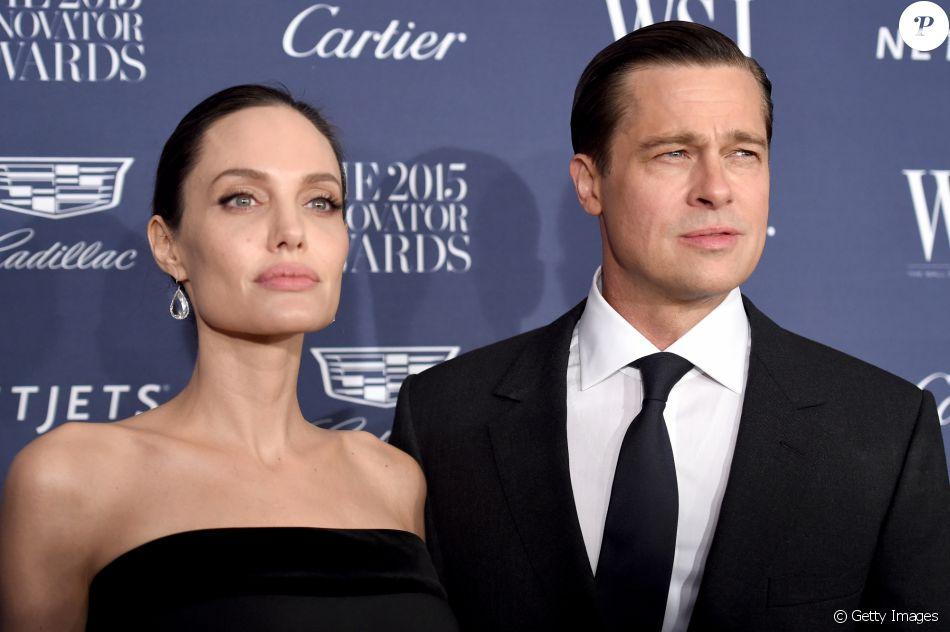 Angelina Jolie fica com guarda temporária dos filhos após acordo com Brad Pitt, de acordo com informações do site 'TMZ' nesta sexta-feira, dia 30 de setembro de 2016