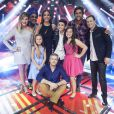 Ivete Sangalo continuará como jurada do 'The Voice Kids' na próxima temporada