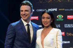 Raissa Santana, candidata do Paraná, é eleita a Miss Brasil 2016: 'Não é sonho'