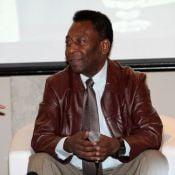 Justiça manda Pelé pagar pensão aos netos: 'O que eles querem é contato afetivo'