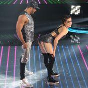 'Dança dos Famosos': Sophia Abrahão supera Valesca Popozuda no funk. 'Abusada'