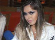'Neymar e Bruna Marquezine não estão juntos', dispara a mineira Laryssa Oliveira
