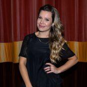 Morre pai da atriz Fernanda Souza e peça é cancelada na Bahia: 'Muita tristeza'