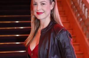 Luana Piovani vai protagonizar a comédia policial 'Berenice Procura'