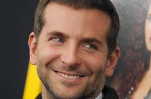 Bradley Cooper fala sobre superação com drogas: 'Estou me redescobrindo'