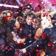É festa! Sam Alves vence o 'The Voice Brasil'