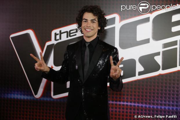 Sam Alves recebeu 43% dos 29 milhões de votos do público