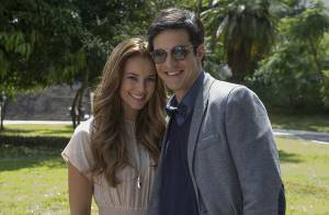 'Amor à Vida': Félix pede perdão à Paloma e discute com Amarilys por Niko