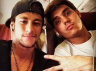 Neymar, após férias no Brasil, está a caminho de Barcelona: 'Voltando para casa'