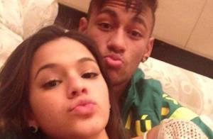 Neymar e Bruna Marquezine terminam namoro: 'Acabaram em Angra por ciúmes'